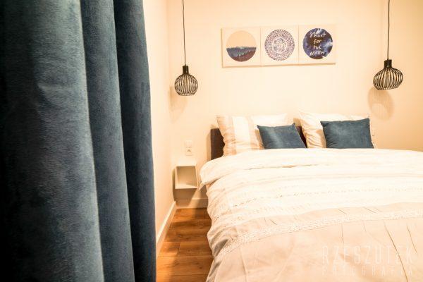 Fotografia Wnętrz Apartament w Krakowie